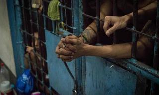 Người không mang họ kỳ 8: Tướng cướp đột nhập nhà tù, cứu đàn em