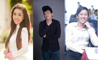 Sao Việt đồng loạt lên tiếng về việc Trường Giang bỏ diễn