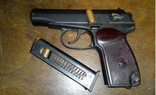 Người không mang họ kỳ 9: Những trận đấu súng nghẹt thở của tướng cướp