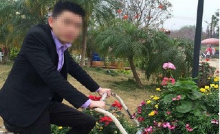 Hà Nội: Nghi án chồng đâm vợ 4 nhát rồi vào bệnh viện tìm để xử tiếp