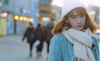 """Xốn xang trước nhan sắc nữ thần của bạn gái Sơn Tùng trong MV """"Nơi này có anh"""""""