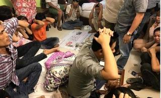 """Lật mặt chủ nhà hàng nổi tiếng Sài Gòn bắt tay giang hồ """"hút máu"""" dân cờ bạc"""