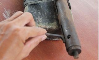 Khởi tố, bắt tạm giam chủ quán lẩu nổ súng giết người ở Nghệ An