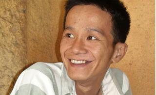 Vụ thi thể khoả thân trong bao tải: Nghi can tươi cười khoe muốn làm công an