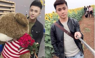 """9X đẹp trai si tình hot nhất ngày Valentine: """"Tôi yêu đơn phương cô ấy từ lâu, giờ mới tỏ tình"""