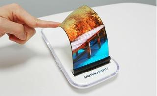 Samsung bắt tay Apple sản xuất màn hình OLED cho iPhone 8