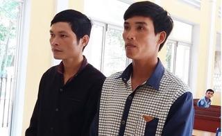 """Người tình 16 tuổi đưa cả 2 chàng trai cùng xóm vào tù sau cuộc """"yêu"""""""