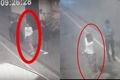 Hình ảnh của nữ nghi phạm ám sát anh trai ông Kim Jong Un lọt camera