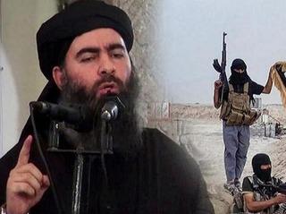 Tướng lĩnh chóp bu chết tan tác khi đang họp vì không kích, ngày tàn của IS đang đến gần?