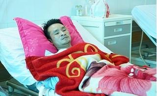 Vụ thanh niên bị đâm khi đưa người gặp tai nạn giao thông đi cấp cứu: Nghi can khai gì tại công an Bắc Ninh?