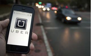 Chân ướt chân ráo đến Việt Nam, du khách Trung Quốc bị tài xế Uber cướp iPhone