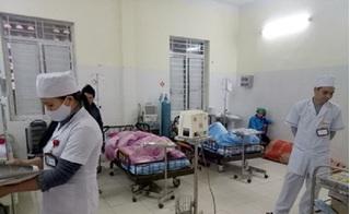 Gần 90 người ngộ độc sau khi ăn cỗ cưới ở Hà Giang