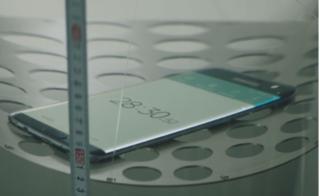 """Samsung tung clip """"nhá hàng"""" chất lượng tuyệt đỉnh của Galaxy S8?"""