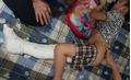 Vụ học sinh bị đâm gãy chân trong trường: Giáo viên