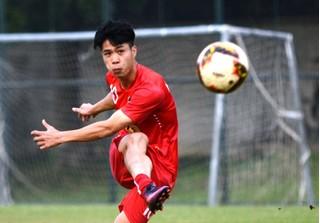 HLV Bình Dương e ngại Công Phượng, U19 hòa trận ra quân