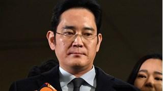 Chẳng ai ngờ Thái tử Samsung lại có ngày ăn bữa cơm 20 nghìn trong buồng giam 6m2