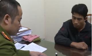 Vụ tài xế xe tải chết trong cabin ở Bắc Ninh: Đã bắt được hung thủ gây án