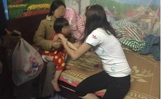 Trần tình của người mẹ đánh con tại siêu thị Lotte vì làm mất gói kẹo