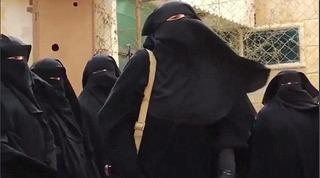 Má mì chuyên dắt mối trẻ em gái cho khủng bố IS đã sa lưới