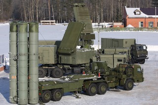 Có gì trong tổ hợp tên lửa tối tân S-500 của Nga khiến đối thủ run người?
