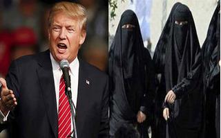 Vì đâu ông Trump tạo khe cửa hẹp cho người Hồi giáo trong sắc lệnh mới?