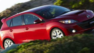Mazda sẽ thu hồi gần 200.000 xe bị lỗi ghế ngồi