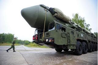Thực hư việc Nga sắp ra mắt tên lửa xuyên thủng mọi hệ thống phòng không Mỹ