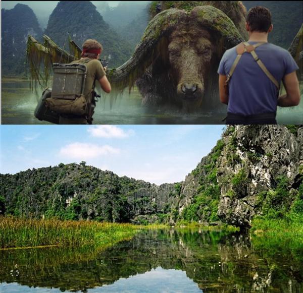 Trailer Kong Skull Island 2017 6