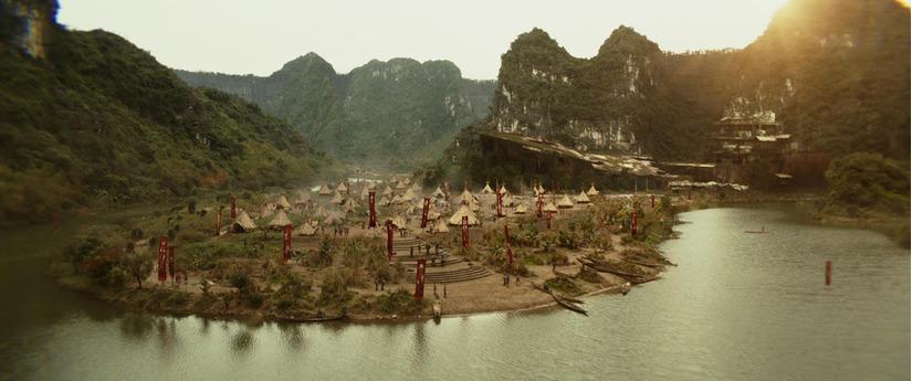Trailer Kong Skull Island 2017 8