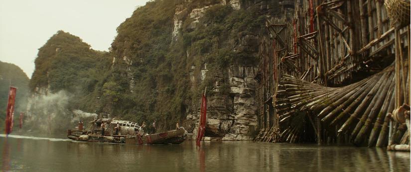 Trailer Kong Skull Island 2017 9