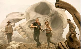 "Một Việt Nam vừa lạ vừa quen trong trong trailer ""Kong: Skull Island"" 2017"