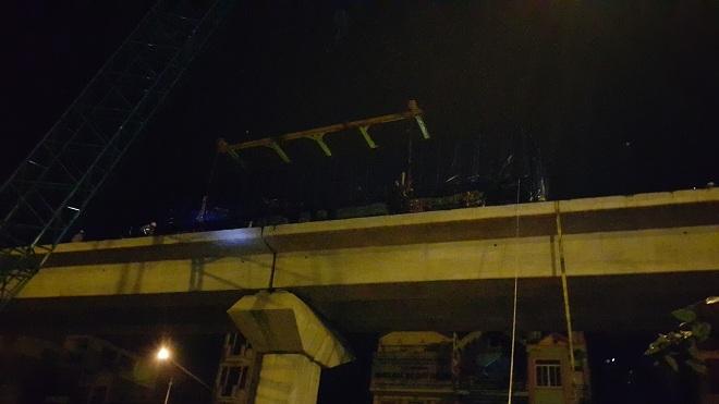 Đường sắt trên cao Cát Linh – Hà Đông 14