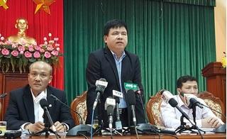 Đề nghị xử lý kỷ luật Đảng với nguyên Hiệu trưởng, Hiệu phó trường Nam Trung Yên