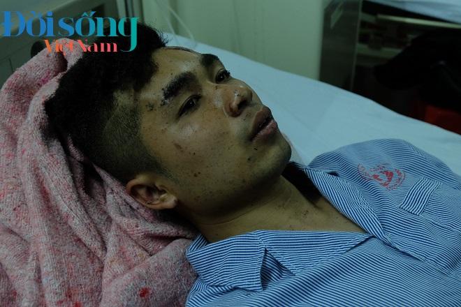 Vụ nổ xe khách ở Bắc Ninh: Xác định danh tính 12 nạn nhân 4