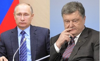 Quan hệ Nga và Ukraina căng như dây đàn