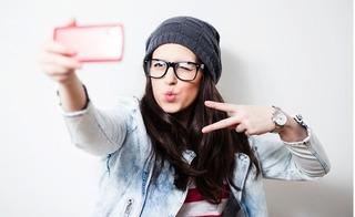 iPhone 8 chinh phục tín đồ chụp ảnh với khả năng selfie bá đạo
