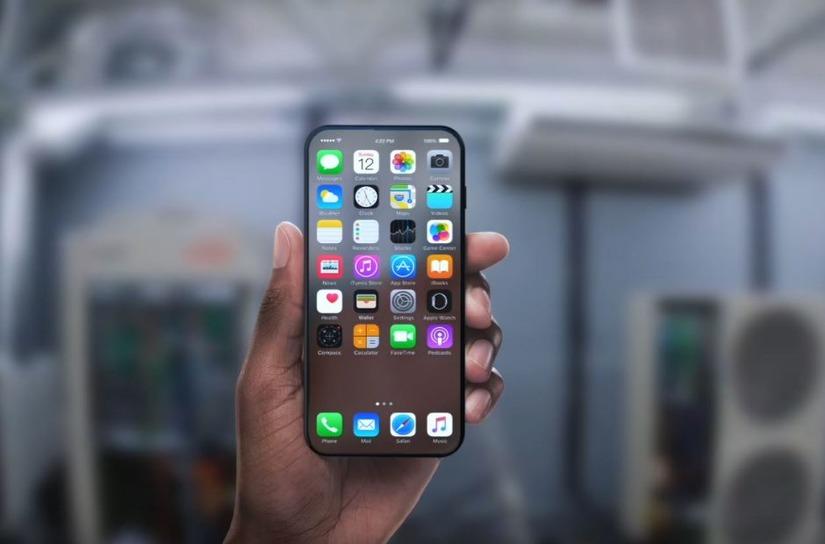 Điện thoại iPhone 8 3