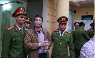 Đại án tham nhũng ở Vinashinlines: Giang Kim Đạt nhận án tử hình