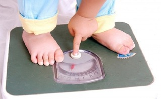 Mách mẹ 7 bí quyết giúp trẻ tăng cân đều đều và luôn khỏe mạnh
