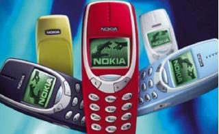 """Nokia """"cục gạch"""" sắp hồi sinh với đủ 7 sắc cầu vồng"""