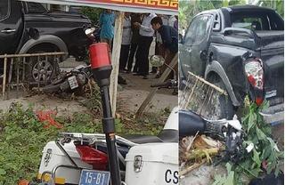 Hải Phòng: Hai nữ sinh gặp nạn do bị cảnh sát giao thông truy đuổi?