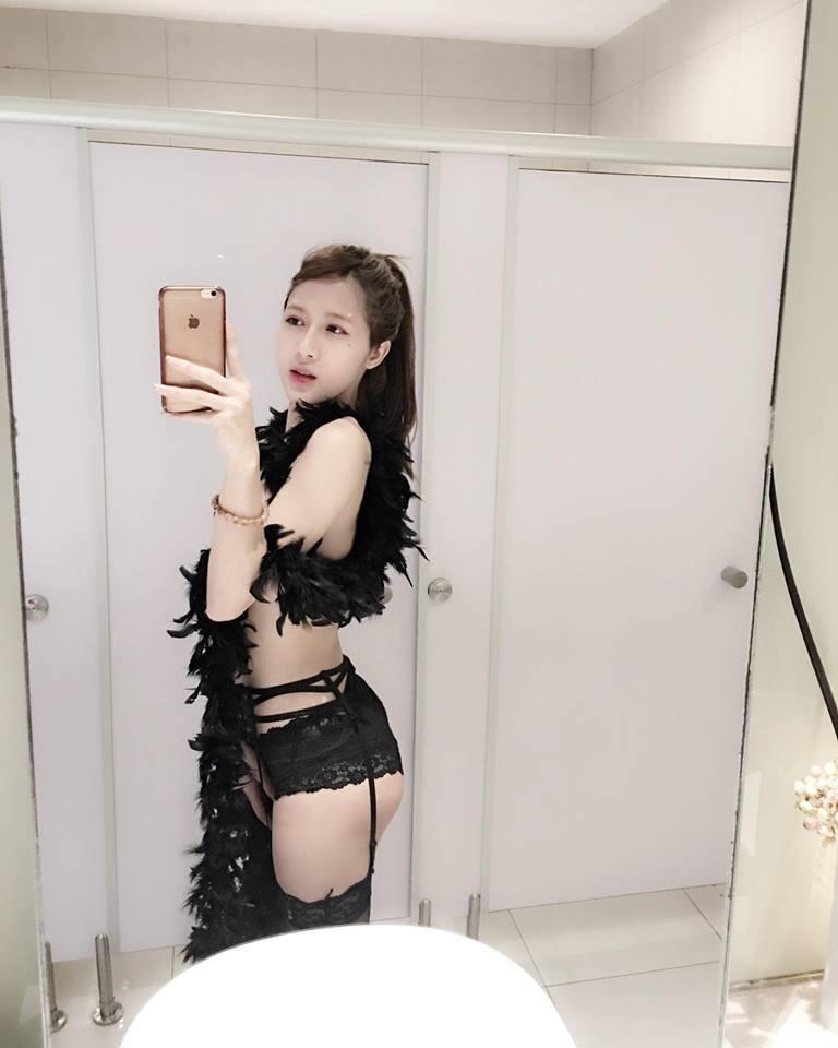 hot girl chuyển giới Trâm Anh 9
