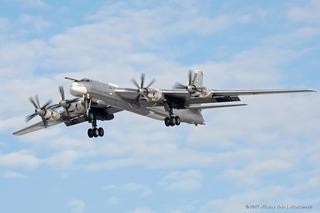Gừng càng già càng cay, máy bay bố già Nga khiến NATO kinh hãi thế nào?