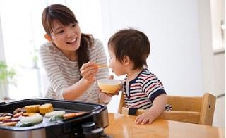 Chỉ cần cho một chút thực phẩm này vào món ăn dặm, trẻ sẽ tăng cân vù vù