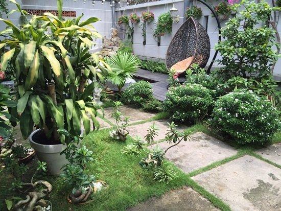 căn biệt thự của Cao Thái Sơn4