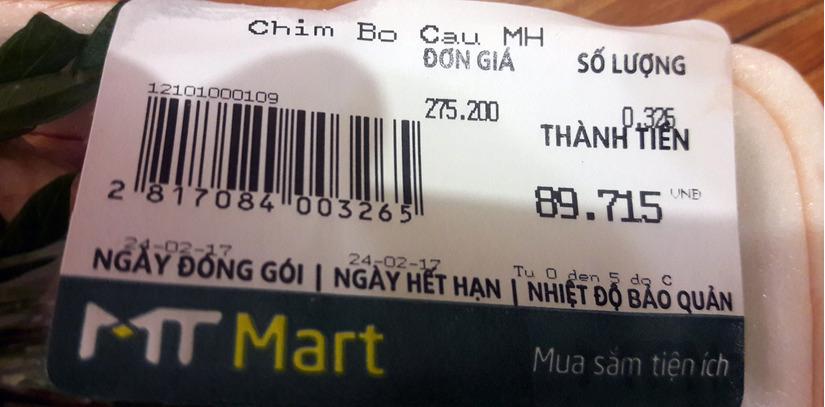siêu thị Mường Thanh 5