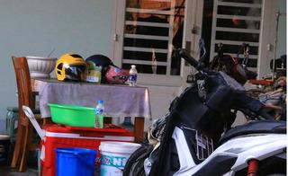 Truy tìm nguyên nhân làm cháy nhà khiến 4 người chết thương tâm ở Bình Dương