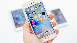 Tin vui cho người dùng iPhone sử dụng màn hình không chính hãng
