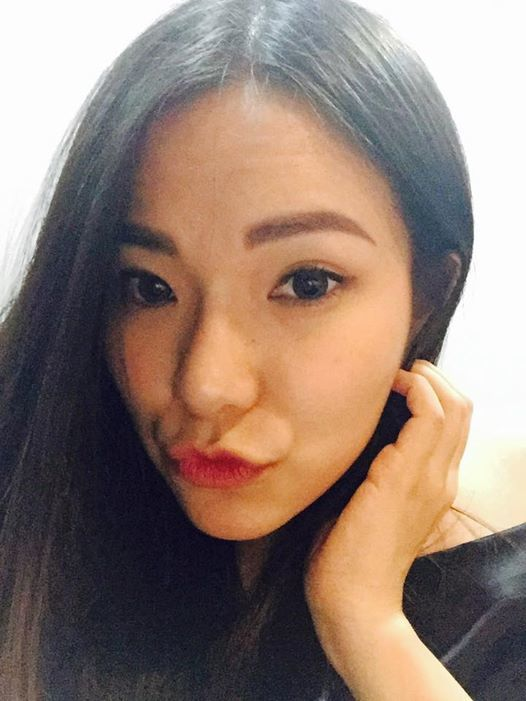 Vợ cũ Lâm Vinh Hải 4