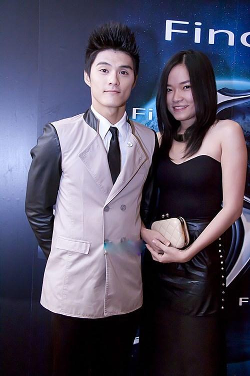 Vợ cũ Lâm Vinh Hải 2